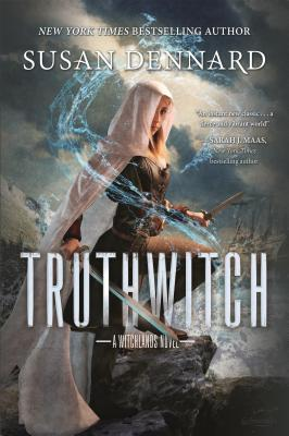 Image for Truthwitch **SIGNED + Photo**