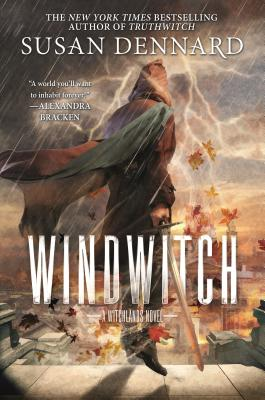 Image for Windwitch: A Witchlands Novel (The Witchlands)