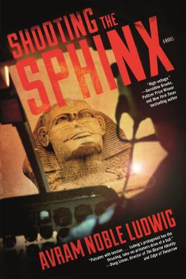 Image for Shooting the Sphinx