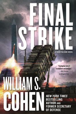 Image for Final Strike: A Sean Falcone Novel (Sean Falcone, 3)