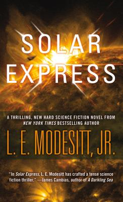 Image for Solar Express