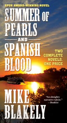 Image for Summer of Pearls and Spanish Blood: Two Complete Novels