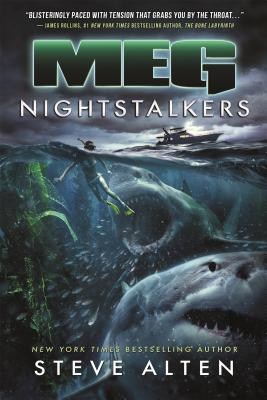 Image for Meg 5: Nightstalkers