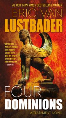 Image for Four Dominions: A Testament Novel (The Testament Series)