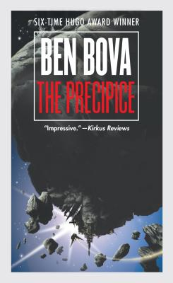 Image for The Precipice: A Novel (Asteroid Wars)