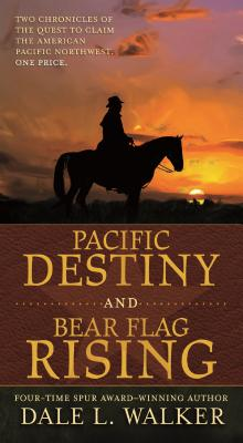 Image for Pacific Destiny and Bear Flag Rising