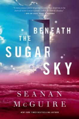 Image for Beneath the Sugar Sky