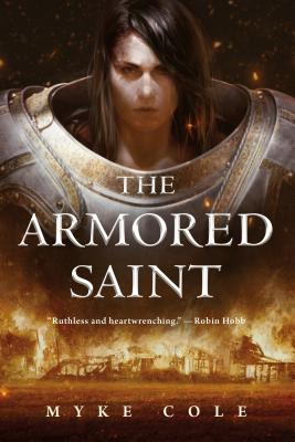 Image for The Armored Saint