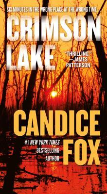 Image for Crimson Lake: A Novel