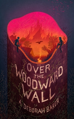 Image for OVER THE WOODWARD WALL