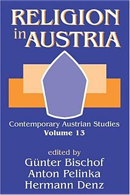 Image for Religion in Austria (Contemporary Austrian Studies)