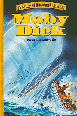 Image for Moby Dick (Illustrated Classics)