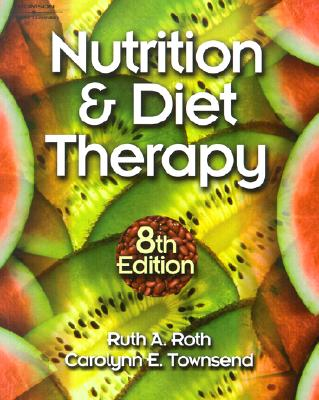 Image for Nutrition and Diet Therapy (Nutrition & Diet Therapy)