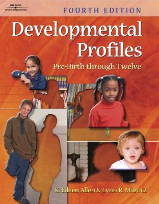 Image for Developmental Profiles: Pre-birth through Twelve