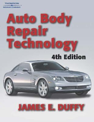 Image for Auto Body Repair Technology, Fourth Edition