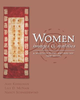 Image for Women: Images and Realities, a Multicultural Anthology [Third Edition]