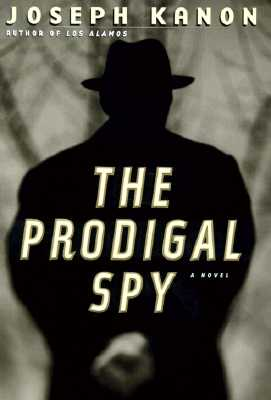 The Prodigal Spy, Kanon, Joseph