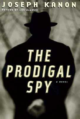 The Prodigal Spy, Kanon, Joseph