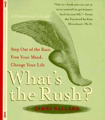 Image for What's the Rush?