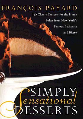 Image for Simply Sensational Desserts