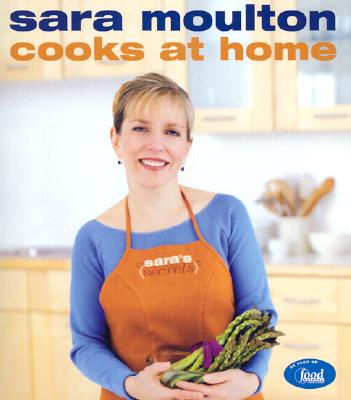 Image for Sara Moulton Cooks at Home