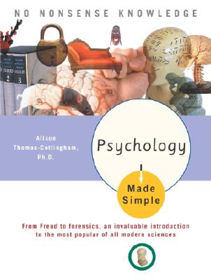 Image for Psychology Made Simple