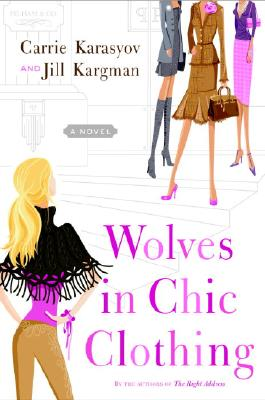 Image for Wolves In Chic Clothing