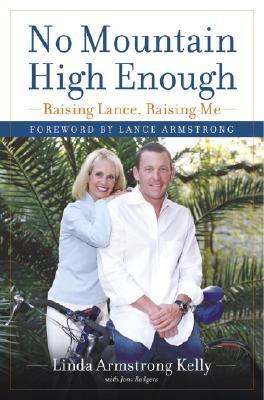 Image for NO MOUNTAIN HIGH ENOUGH : RAISING LANCE, RAISING ME