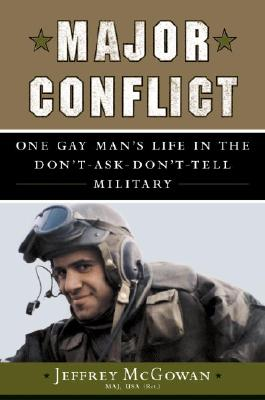 Image for Major Conflict