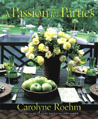 Image for PASSION FOR PARTIES
