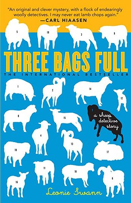 Image for Three Bags Full: A Sheep Detective Story