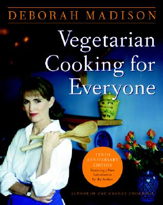 Image for Vegetarian Cooking for Everyone