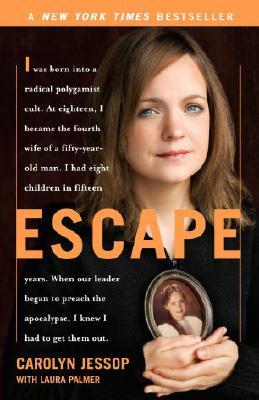 Escape, Carolyn Jessop, Laura Palmer