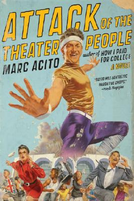 Image for Attack of the Theater People