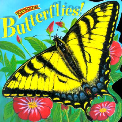 Image for Butterflies! (Know-It-Alls Ser)