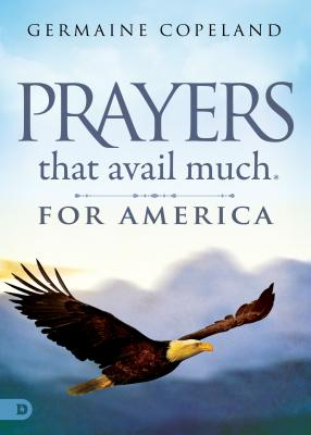 Image for Prayers that Avail Much for America