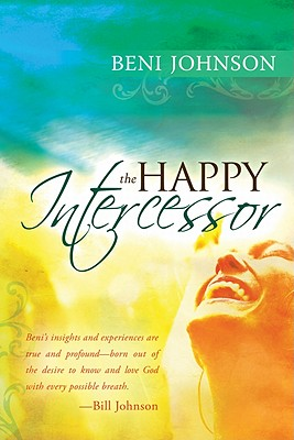 Image for The Happy Intercessor