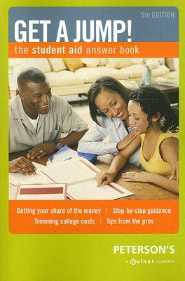 Image for Get A Jump:Student Aid Answer Book 5ed (Get a Jump! the Student Aid Answer Book)
