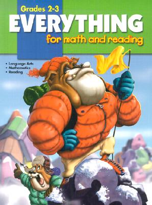 Image for Everything for Math and Reading: Grades 2-3 (Everything for Early Learning)