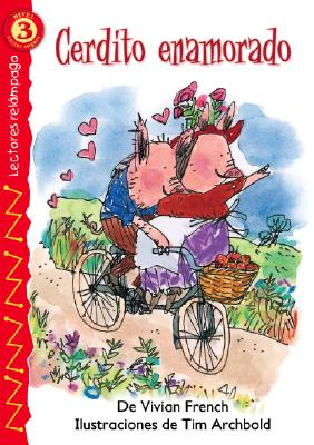 Image for Cerdito enamorado (Pig In Love), Level 3 (Lightning Readers (Spanish)) (Spanish Edition)