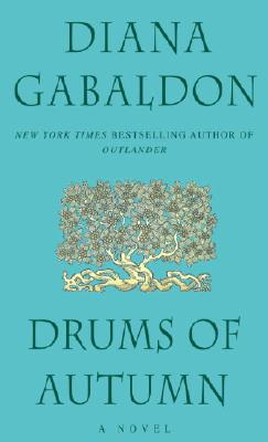 Image for Drums Of Autumn (#4 Outlander Series)