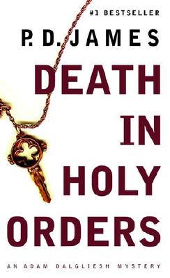 Image for Death in Holy Orders (An Adam Dalgliesh Mystery)