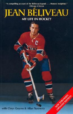 Image for Jean Beliveau: My Life in Hockey