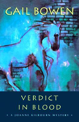 Verdict in Blood, Bowen, Gail