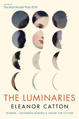Image for The Luminaries