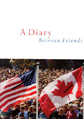 Image for A Diary Between Friends