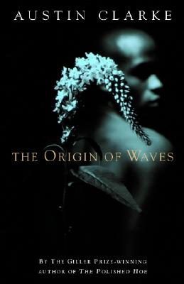 Image for The Origin of Waves~Austin Clarke