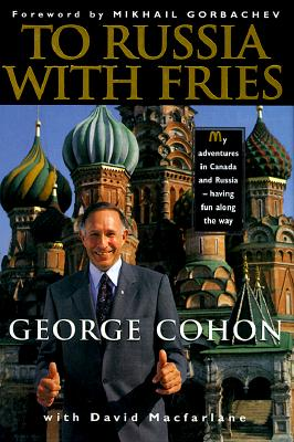Image for To Russia With Fries