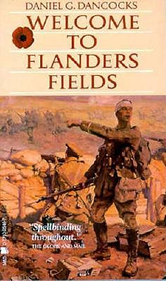 Image for Welcome To Flanders Fields