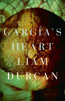 Image for Garcia's Heart